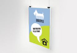 Posters - 100lb Gloss text