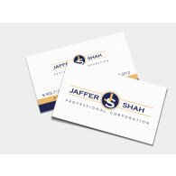 Business Cards - Same Business Day