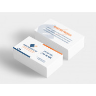 Business Cards - 14pt Writable AQ (C1S)