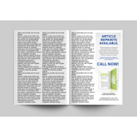 Booklets 8.5x5.5 - 100lb Gloss Text